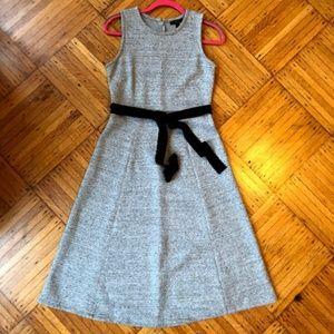 J Crew A-Line Dress